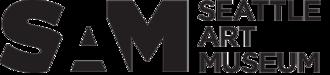 Seattle Art Museum - Image: Seattle Art Museum logo
