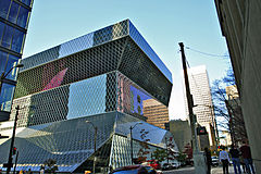 Seattle Central Library by Ww7021.jpg
