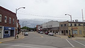 Sebewaing, MI business district.jpg