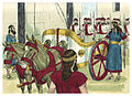 Second Book of Samuel Chapter 15-1 (Bible Illustrations by Sweet Media).jpg