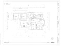 Second Floor Plan - J A Ranch Headquarters, Main House, Paloduro, Armstrong County, TX HABS tx-3530-A (sheet 2 of 5).tif