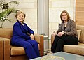 Secretary Clinton With Israeli Foreign Minister (3326807912).jpg