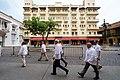 Secretary Kerry Walks Through the Historic District of Cartagena (29836038282).jpg