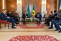 Secretary Pompeo Meets With President Macky Sall in Dakar (49553568108).jpg