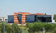 Headquarters, Alcobendas, Spain