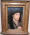 Seguace di rogier van der weyden, ritratto d'uomo, anni 1430.JPG