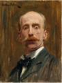 Self-Portrait - Walter Frederick Osborne.PNG