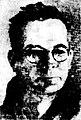 Self-portrait by Leonard Frank Reynolds (ca. 1939).jpg