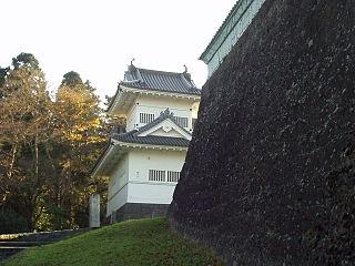 Aoba Castle