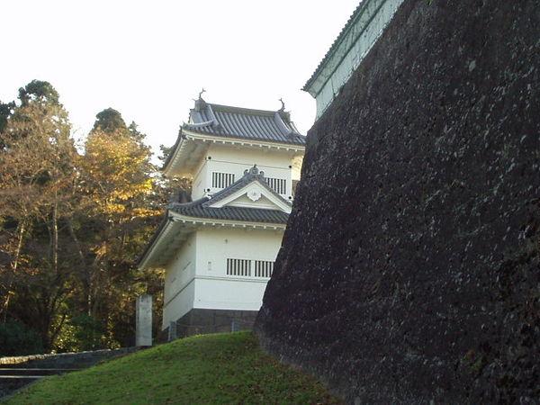 仙台城 - Wikipedia