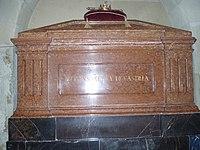 Sepulcro de Alfonso XI el Justiciero.JPG