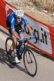 Sergey Firsanov Russian road racing cyclist