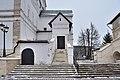 Serpukhov VladychnyMonastery StGeorgeChurch 003 3710.jpg