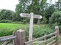 Severn Way Signpost - geograph.org.uk - 1474056.jpg