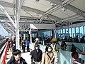 Shakujii-koen Station-2010.1.30 11.jpg