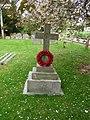 Shalbourne - War Memorial - geograph.org.uk - 1450599.jpg