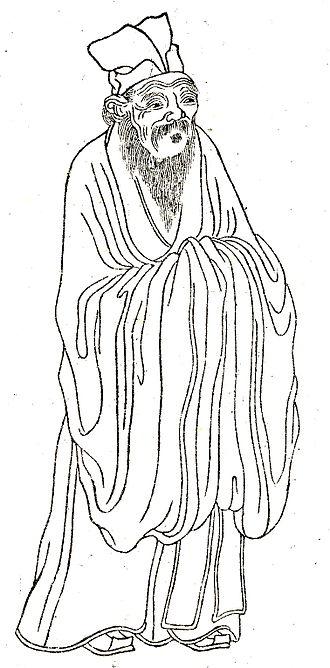 Shao Yong - Shao Yong