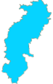 Shape of Chhattisgarh.png