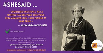 She Said campaign with Alexandra David-Néell quote.jpg