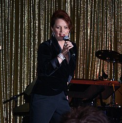 Sheena Easton (2009).