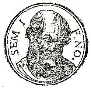 Shem - Shem, son of Noah