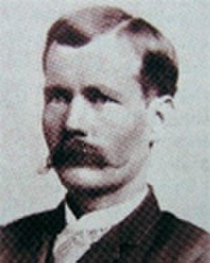 Kelvin Grade massacre - Sheriff Glenn Reynolds