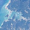 Shioya Bay in Okinawa ISS045.jpg