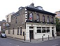 Ship and Whale pub. 2, Gulliver Street, Rotherhithe, London, SE16 - geograph.org.uk - 1546281.jpg