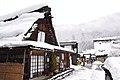 Shirakawa in winter; Gifu Prefecture; February 2018 (02).jpg
