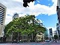 Shizuoka City Hall and shichikencho dori.jpg