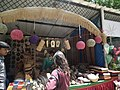Shop selling from Lalbagh flower show Aug 2013 8753.JPG