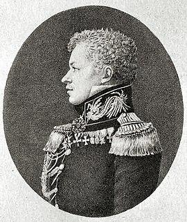 Fedor Fedorovič Šubert