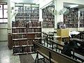 Shul library in Bnei Brak (3068527399).jpg