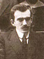 Shulhin Ukrainian general of foreign affairs 1917 cropped (3×4).jpg