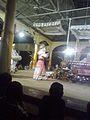Shutrodhar peforming in a Bhaona.jpg