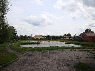 Sierosław, Kuyavian-Pomeranian Voivodeship Village in Kuyavian-Pomeranian, Poland