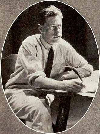Sig Herzig - From a 1921 magazine