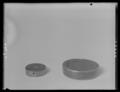 Sigillstamp för Statskontoret, graverad av Arvid Karlsteen 1683-07-13 - Livrustkammaren - 2345.tif