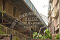 Signage - Shibpur Dinobundhoo Institution - College - 412-1 Grand Trunk Road - Sibpur - Howrah 2014-06-15 5091.JPG