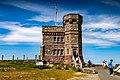 Signal Hill St John Harbour Newfoundland (41364641751).jpg