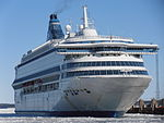 Silja Europa departing Tallinn 25 March 2013.JPG