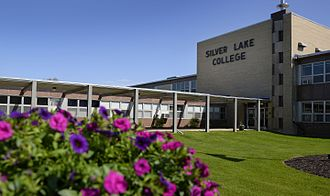 Silver Lake College - Main Hall