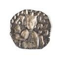 Silvermynt, medeltida - Skoklosters slott - 109677.tif