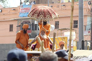 Nirmala (sect) An ascetic order of Sikhism, early missionaries