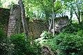 Sintra - Castelo dos Mouros nas árvores.jpg