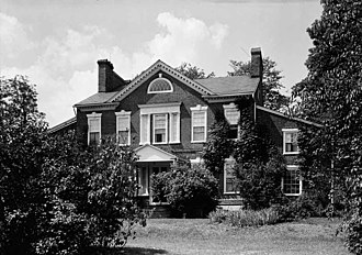 Harford County, Maryland - Sion Hill