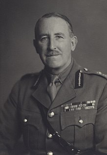 Philip Christison British Army general