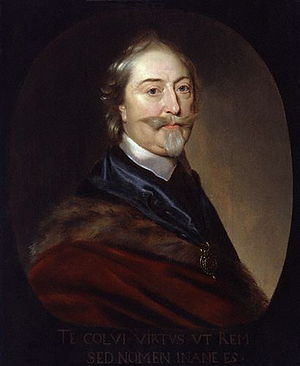 Thomas Roe - Image: Sir Thomas Roe