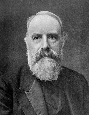 Sir William Church, 1st Baronet - Image: Sir William Church