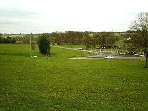 Gadebridge Park Roman Villa - Site of Gadebridge Roman Villa
